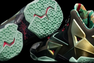 Nike Officially Unveils the LeBron 11s in Two Colorways