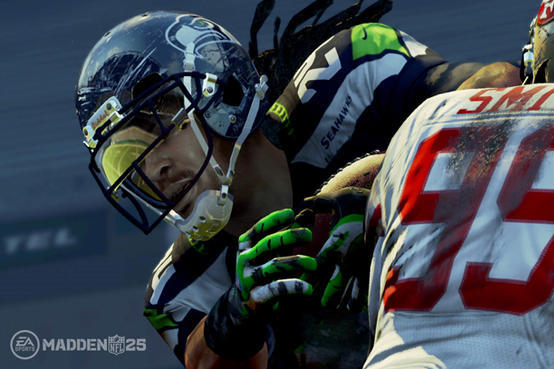Madden 25 Review: Highlighting Tight Control, Sharp Features and More