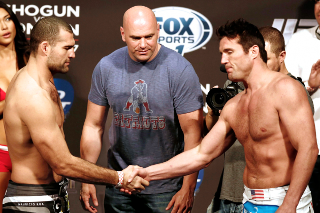 Fox Sports 1 Exec: We Will Absolutely Have UFC Shows That Rival Debut