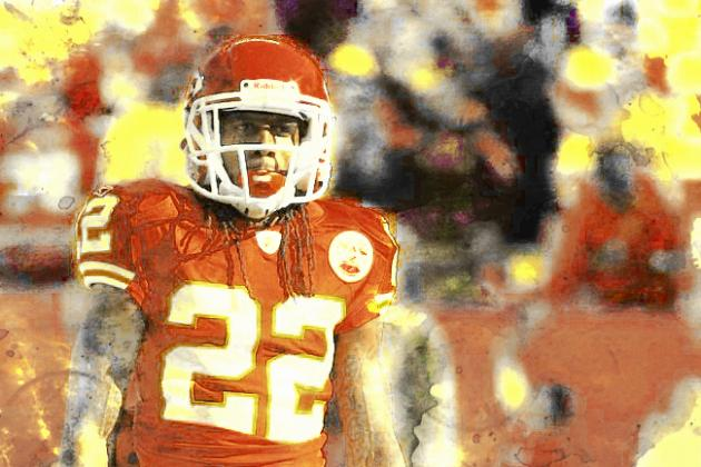 Dexter McCluster: Chiefs WR Squashes Trade Rumors, Denies Discontentment