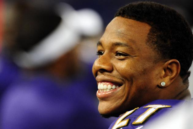 The Caw: Ray Rice Gets Super Bowl Tattoo