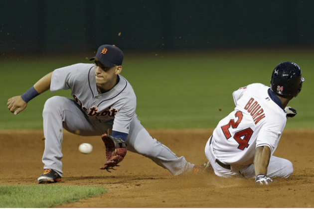 Opponents Stealing Bases at Will Against Detroit Tigers