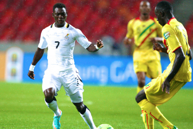 Chelsea Transfer Rumours: Christian Atsu in Advanced Talks with Blues