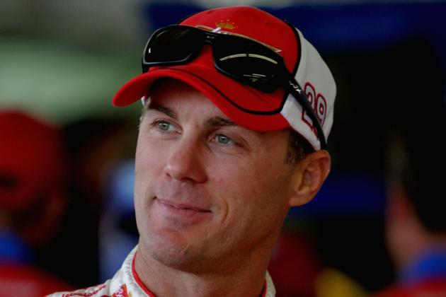 Is Harvick a Legit Title Threat?