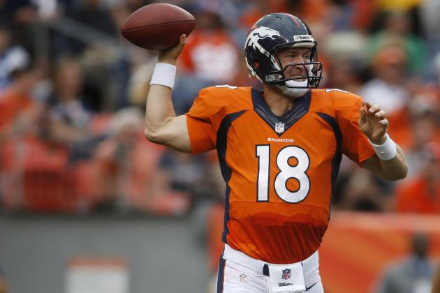 Manning: Offense Will Go for It on 4th Down More Often This Season