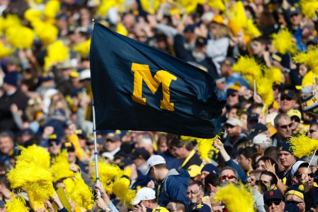 4-Star Guard Coleman Sets Michigan Visit Date