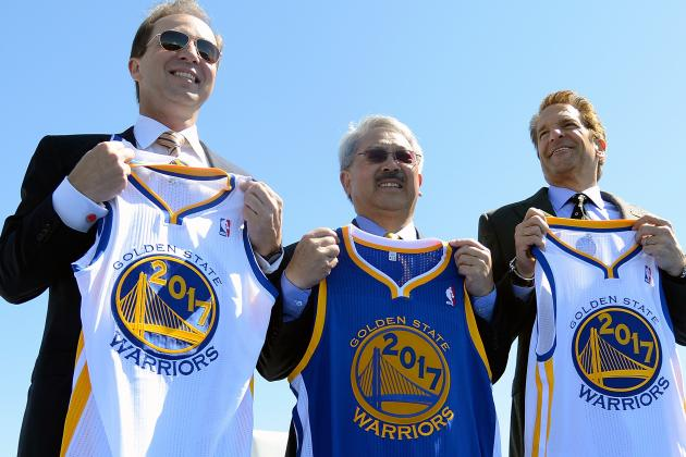 Warriors Face Rising Costs to Play in Bay