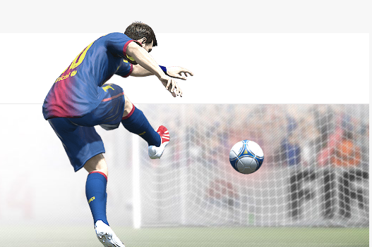 FIFA 14: Extended Gameplay Preview Shows EA Sports' Confidence in Product