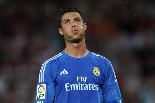 Cristiano Ronaldo Should Focus on Continuing Success, Not Manchester United Move