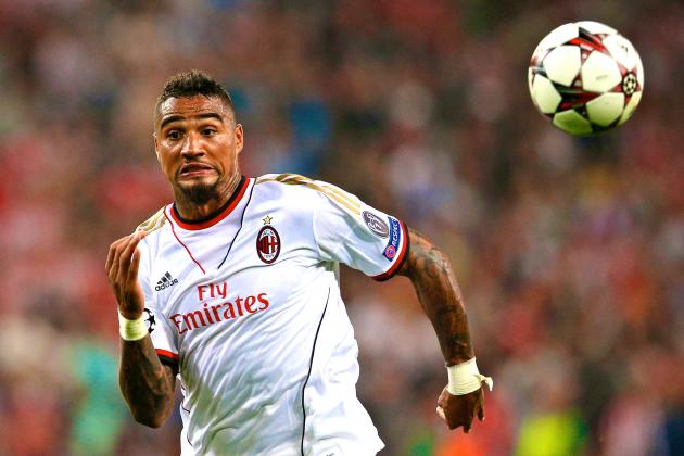 AC Milan vs. PSV Eindhoven: Live Score, Highlights, Recap