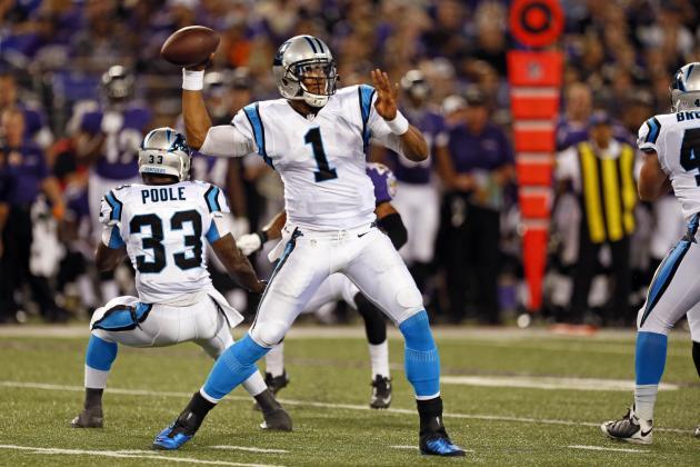 Panthers Season Prediction: 9-7