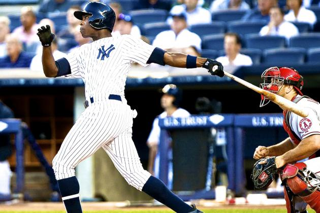 Where Alfonso Soriano Stands Among MLB's Greatest All-Time Power/Speed Combos
