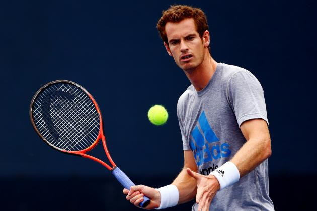 Andy Murray's Biggest Obstacles in Defending US Open Crown