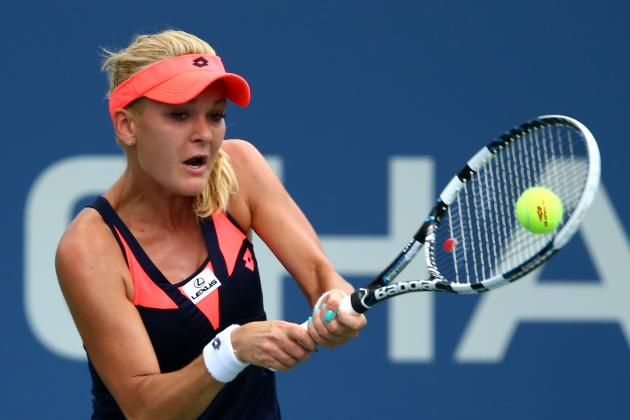 US Open Tennis 2013 Results: Early Day 3 Scores and Highlights