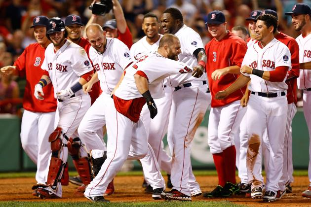 How the Red Sox Transformed from Laughingstock to Title Contender