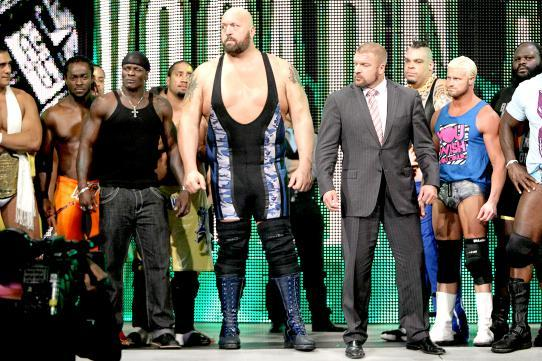 Should Triple H Return to the Ring for Hell in a Cell, Survivor Series?
