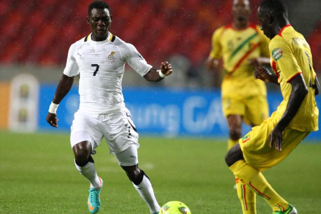 Liverpool Transfer Rumours: Reds Cannot Afford to Lose Out on Christian Atsu