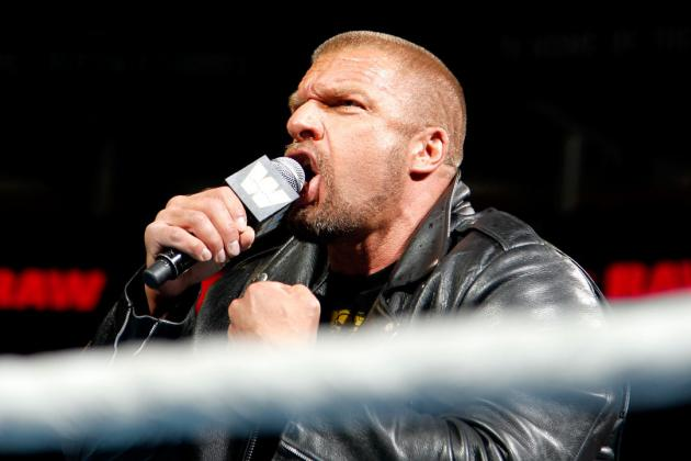 Analyzing the Difficulty of Getting True Heel Heat in Today's WWE