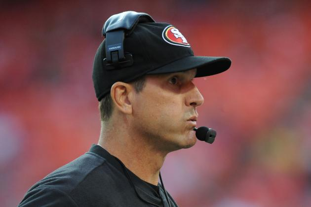 San Francisco 49ers: Things to Watch during Final Preseason Game