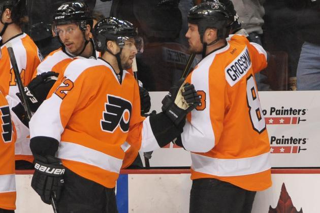 Philadelphia Flyers' Questions Involve Goalies, Defense