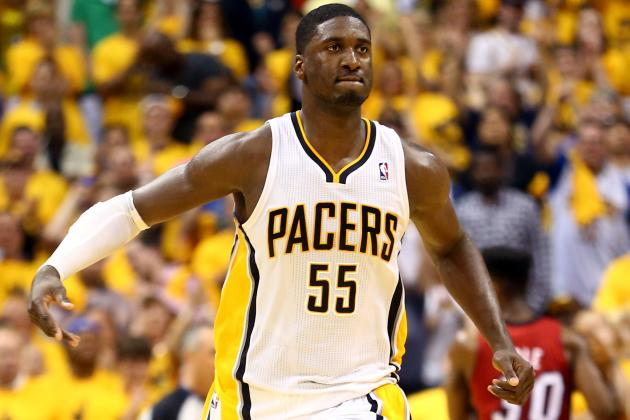 How Roy Hibbert Can Evolve into the Best Center in the NBA