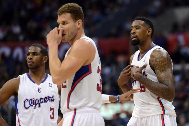 NBA Podcast: 2013-14 LA Clippers Season Preview