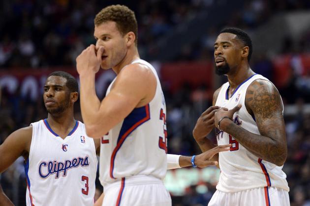 NBA Podcast: 2013-14 LA Clippers Season Preview