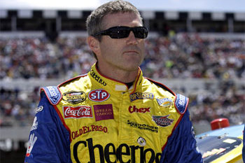 Bobby Labonte Injured in Cycling Accident, to Miss Atlanta Race
