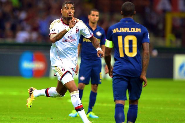 AC Milan vs. PSV Eindhoven: Score, Grades and Analysis