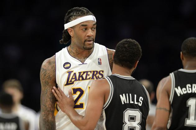 Lakers News: Jordan Hill's Confidence Another Sign Lakers Will Overachieve