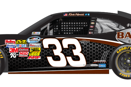 PAINT SCHEME PREVIEW: ATLANTA, CANADA