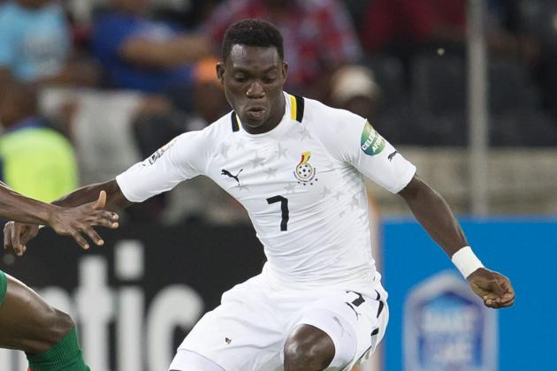 Chelsea Close to Atsu Deal