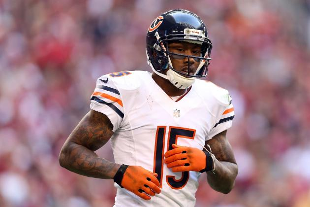 Brandon Marshall Injury: Bears Need to Open Up Offense After WR's Hip Surgery