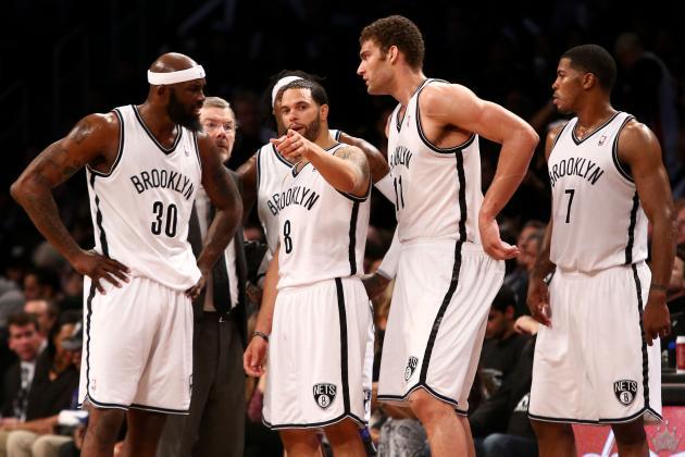 Early Win-Loss Predictions for Brooklyn Nets Next Season