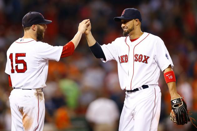 Boston Red Sox vs Baltimore Orioles Live Blog: Instant Reactions, Analysis