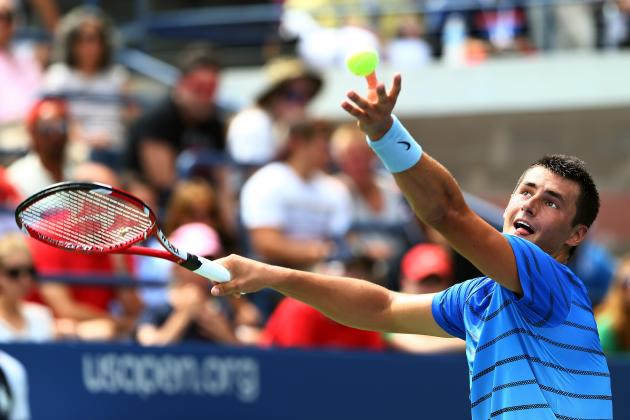 US Open Tennis 2013: Unseeded Players in Position to Make Deep Run