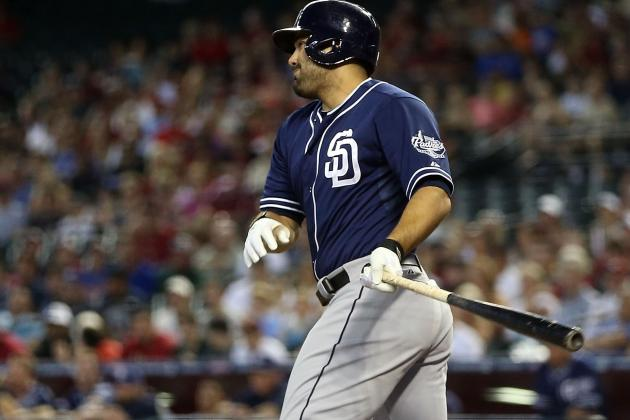 Carlos Quentin Done for the Year, to Have Knee Surgery