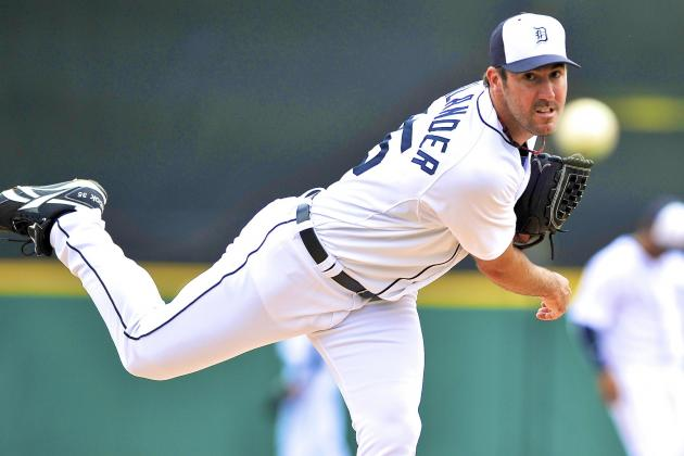 Is Justin Verlander Already Entering First Stage of Pitching Decline?
