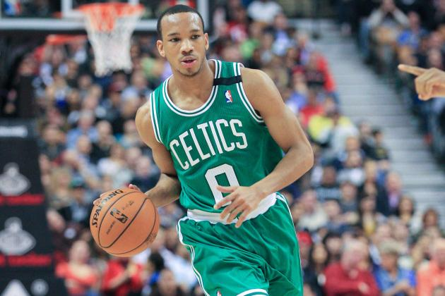 Avery Bradley Not Worried About Possible Contract Extension