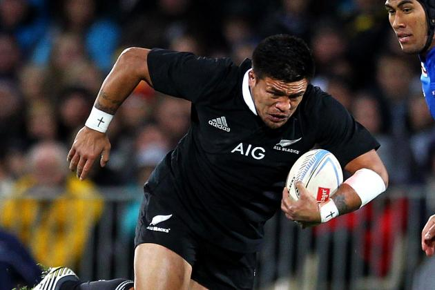 Keven Mealamu Commits to New Zealand Rugby for Another Year