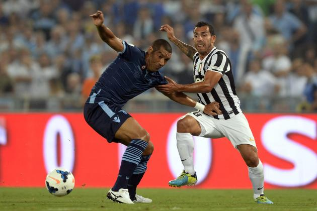 Juventus vs. Lazio: Date, Time, Live Stream, TV Info and Preview