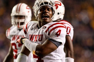 Report: WKU's Andrew Jackson Taunted Kentucky in Interview