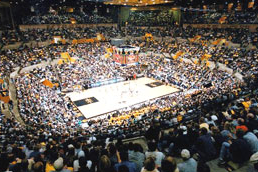 Mizzou Will Turn Back the Clock at Hearnes