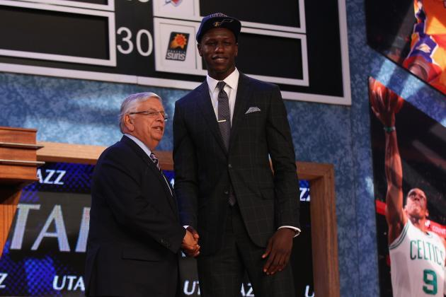Blueprint for No. 21 Pick Gorgui Dieng to Thrive with Minnesota Timberwolves