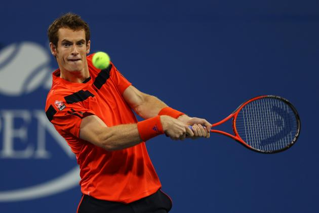 Andy Murray vs. Michael Llodra: Score and Recap from 2013 US Open
