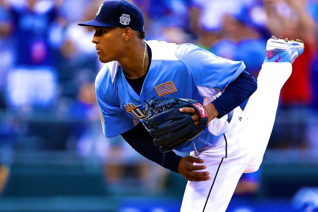 Why Taijuan Walker Is Hyped as a Future MLB Ace
