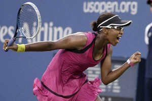 Could Victoria Duval Be the Next Big Thing in American Tennis?