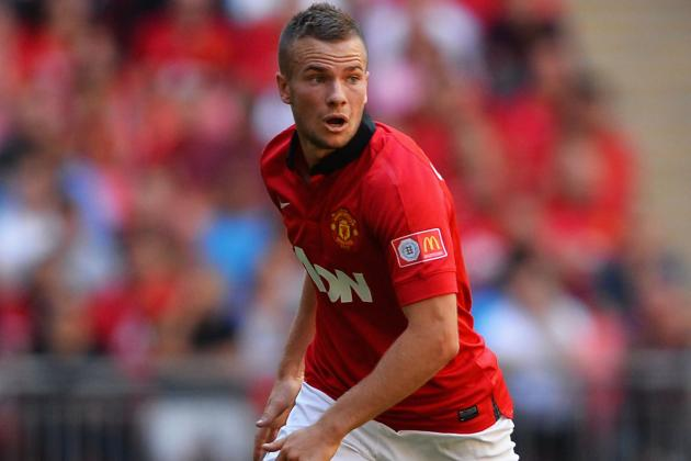 Tom Cleverley Faces Crucial Four Days in His Manchester United Career