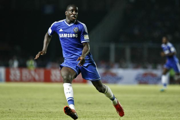 Chelsea Transfer News: Latest Updates on Juan Mata, Samuel Eto'o and Demba Ba