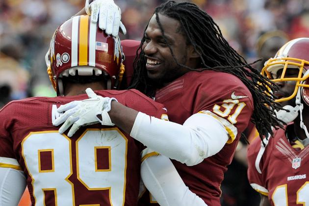 Brandon Meriweather Excited for Preseason Debut